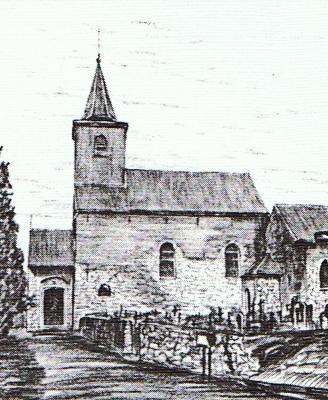 Kerk Wahlwiller