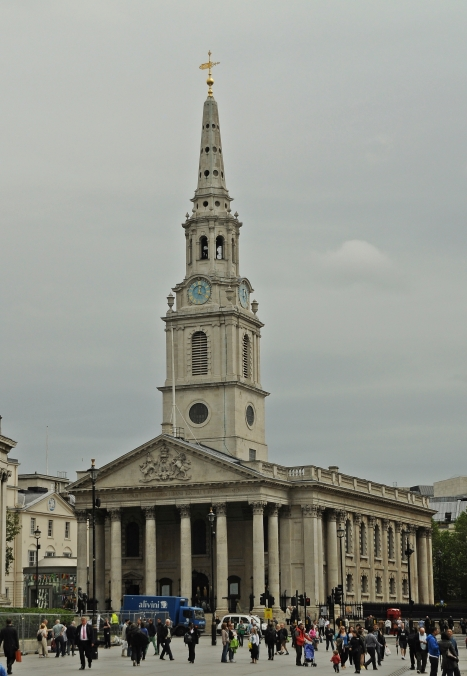 St. Martin-in-the-Fields-Wikimedia commons